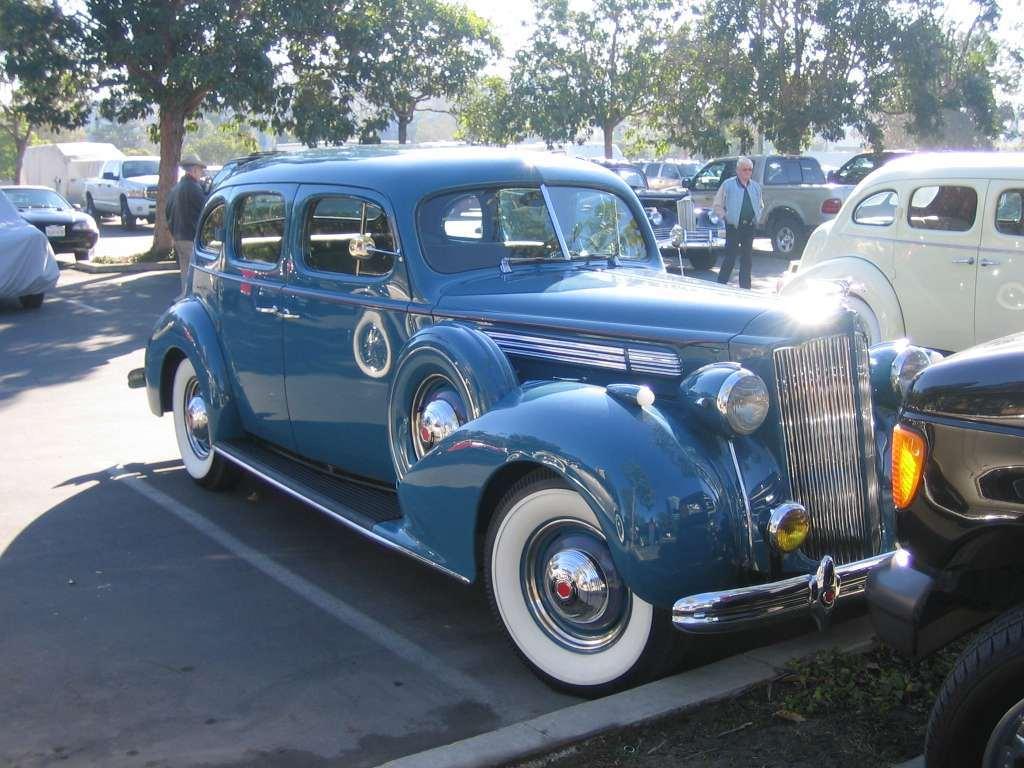 1939 120 Touring Sedan 1701 body 1292