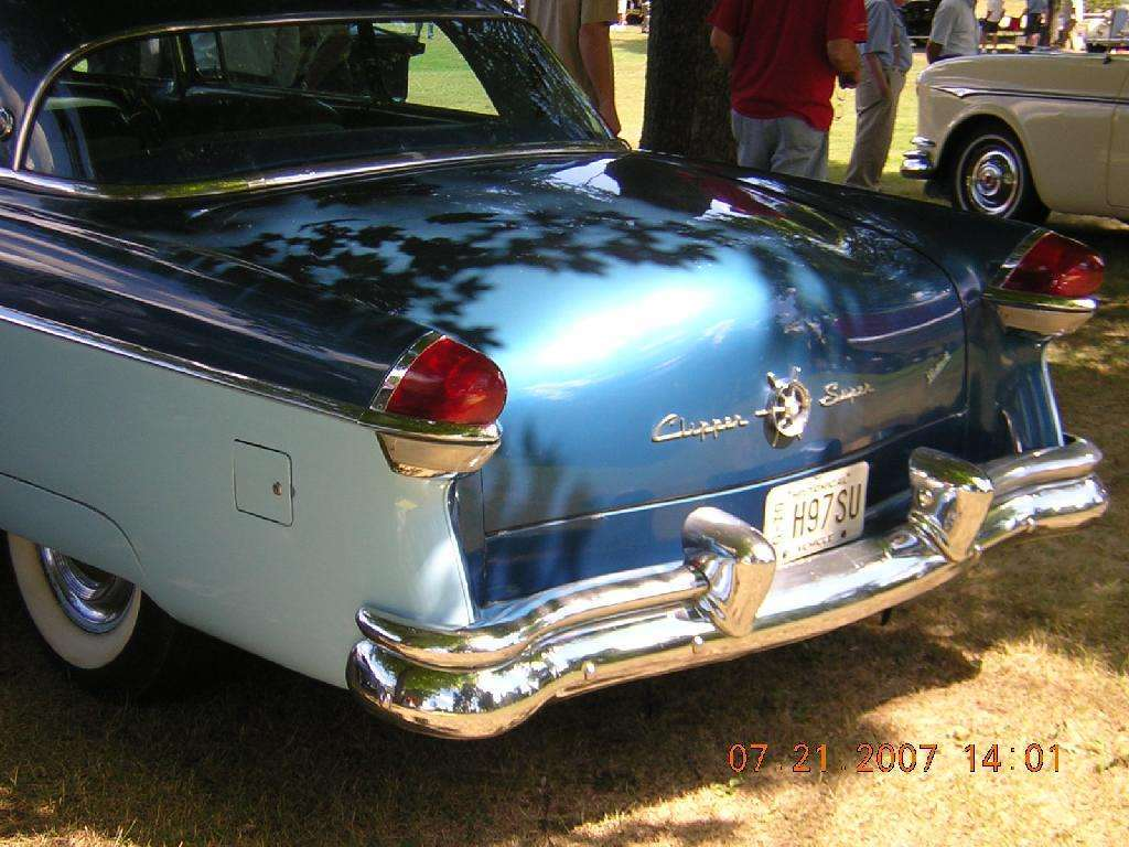 1955 Clipper