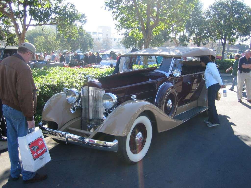 1934 Super Eight 1104