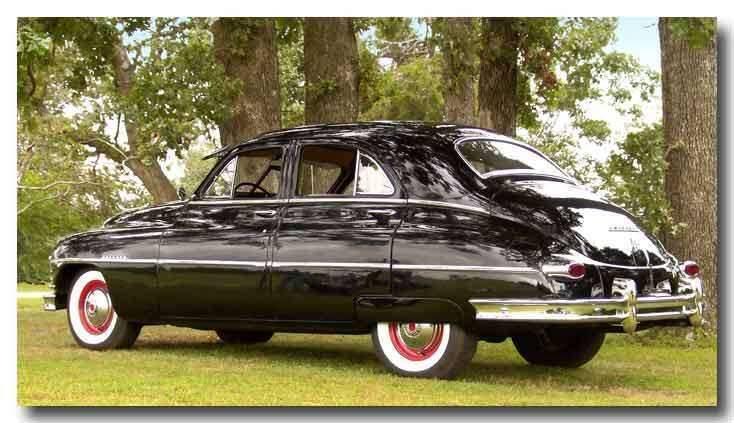 1950 Standard
