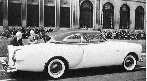 1953 Balboa