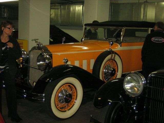 1930 Packard 745 Dietrich Convertible Victoria-2