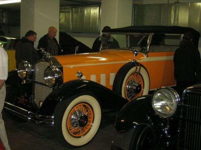 1930 Packard 745 Dietrich Convertible Victoria-3