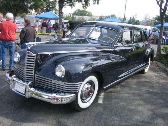 1941 - Custom Super Clipper