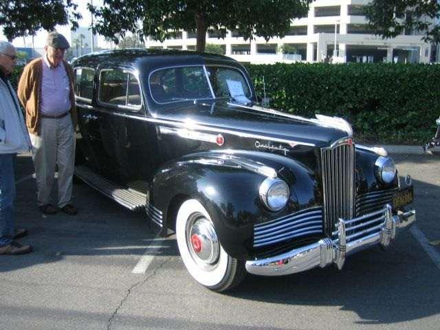 1942 - One Sixty