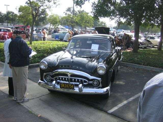 1951 -2406 Derham Formal Sedan
