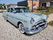 1954 Packard Patrician Touring Sedan