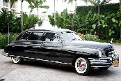 1949 Super Eight Limousine