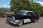 1955 Clipper Custom Touring Sedan