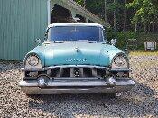 1955 Clipper Deluxe Touring Sedan