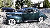 1941 One-Twenty Business Coupe
