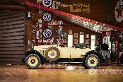 1925 Six Runabout