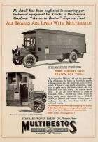1919 PACKARD ADVERT-B&W