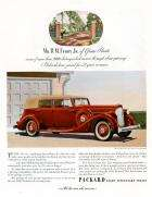 1935 PACKARD ADVERT