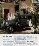 1933 PACKARD ADVERT