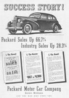 1940 PACKARD ADVERT23-B&W-072111