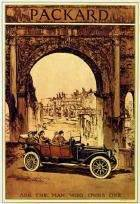 1913 PACKARD ADVERT