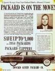 Howard Gustin Packard Company