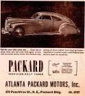 Atlanta Packard Motors, Inc.