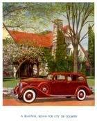 1935 PACKARD TOURING SEDAN