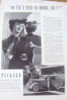 1937 PACKARD-CANADA ADVERT-B&W