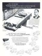 1953 PACKARD HUDDLESON-WHITEBONE ADVERT-B&W