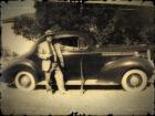 """1940 110 Coupe & """"Diamond Jim"""""""