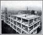 1910 - under construction