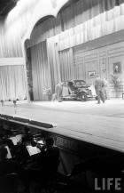 1949 - Golden Anniversary driveaway