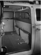 1941 Packard Taxi