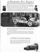 Packard Truck Advert 4