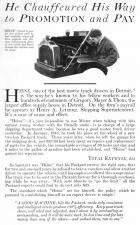 Packard Truck Advert 5