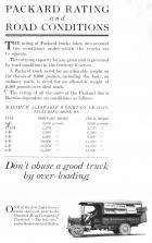 Packard Truck Advert 6