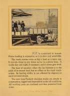Packard Truck Advert 17