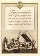 Packard Truck Advert 33
