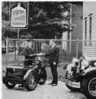 Packard Service Vehicle 16