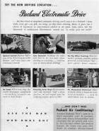1942 Packard Electomatic Advert