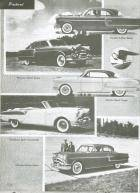 Packards for 1954