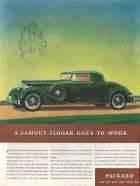 1934 Twelve Coupe