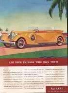 1934 Twelve Convertible