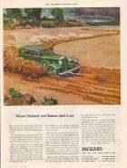 1933 Twelve - Advertisement Saturday Evening Post 2-25-1933