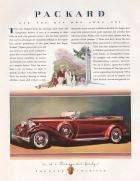 1932 Twin Six - Advertisement