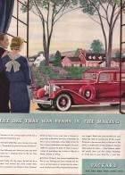 1934 Twelve - Advertisement Vogue 3-1-1934