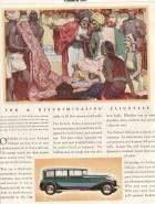 1931 DeLuxe Sedan-Limousine for Seven Passengers