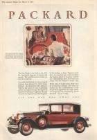 1929 Club Sedan