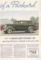 1937 Six
