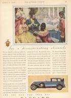 1931 840(?) All Weather Town Car Landualet