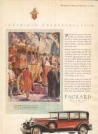 1929 Eight - Advertisement