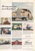 1939 Super 8 - Advertisement Time magazine 5-15-1939