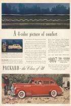 1941 110(?)- Advertisement